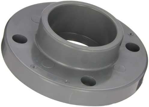 Spears Cpvc pipe Fitting, One Piece Piece Piece flange, Class 150, portatile, 1 Inches, 1B008HQ6XZKParent | Outlet Store