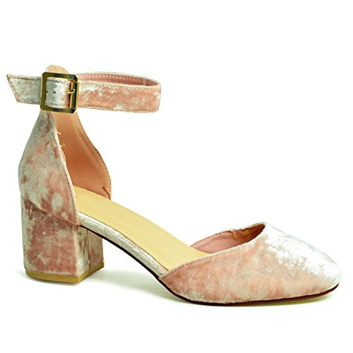 cucu-fashion-brand-new-womens-pumps-ladies-sandals-ankle-strap-low-mid-block-heel-court-shoes-off-pi