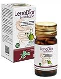 Lenodiar - Actúa contra la diarrea y devuelve al intestino el equilibrio - 20 cápsulas