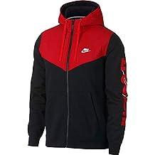 enorme sconto f371e 82757 Nike Nike it bianca Amazon giacca uomo YZWBF