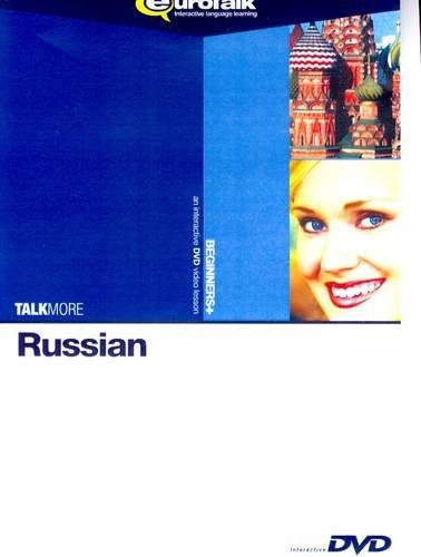 Talk More DVD-Video Russian Test