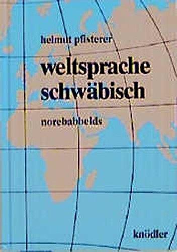 Weltsprache Schwäbisch