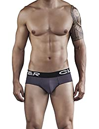 Clever Moda Burning Cold Classic Brief