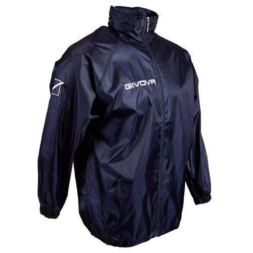 impermeabile-di-calcio-givova-basico-teamwear-marina-s-nylon