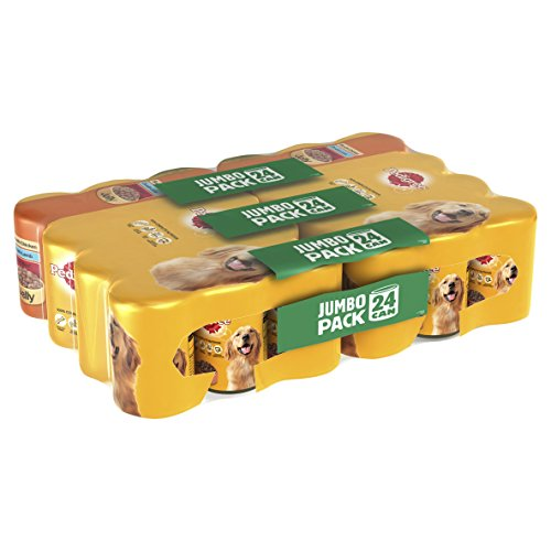 pedigree-dog-food-cans-mixed-selection-in-jelly-jumbo385-g