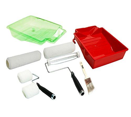 shur-line 8105rfn Roller Tablett Set -