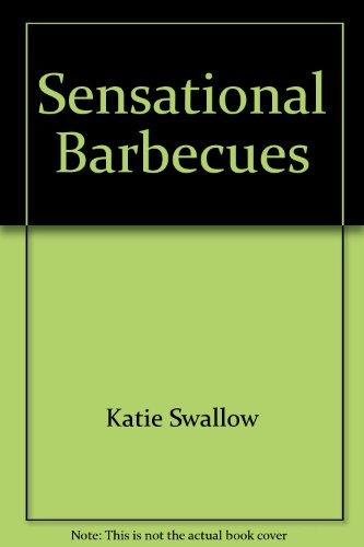 Sensational Barbecues -