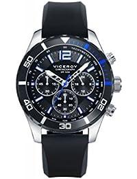 ee4d92aba47e Amazon.es  Caucho - Relojes de pulsera   Hombre  Relojes