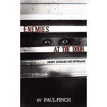 [ [ [ Enemies at the Door [ ENEMIES AT THE DOOR ] By Finch, Paul ( Author )Sep-15-2012 Paperback