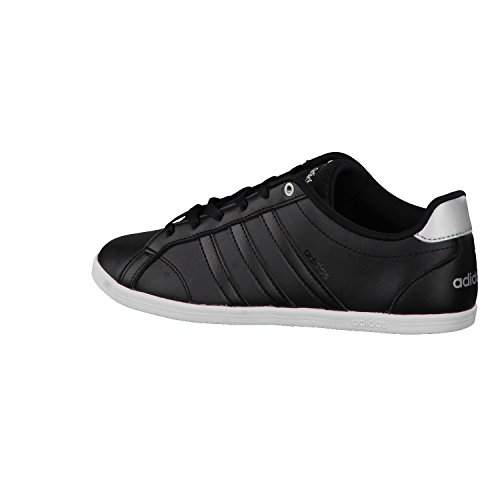 Adidas neo AW4016 Sneakers Donna core black/core black/silver met.