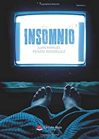 Insomnio par Juan Manuel Peñate Rodríguez