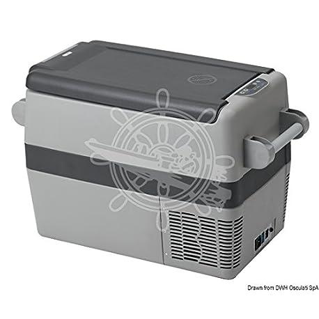 Frigo Isotherm TB41 English Refrigerator TB42A