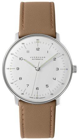 Klein & More Armbanduhr Max Bill, Automatik !