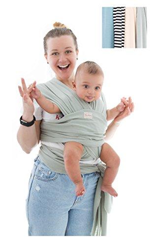 71f59bdbb43 Baby sling il miglior prezzo di Amazon in SaveMoney.es