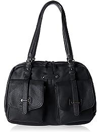 Suchergebnis auf für: tamaris taschen Schwarz