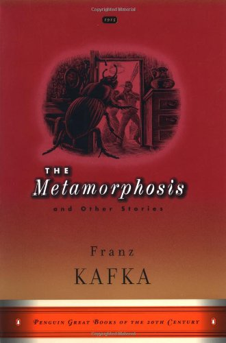 The Metamorphosis and Other Stories (Penguin Great Books of the 20th Century)