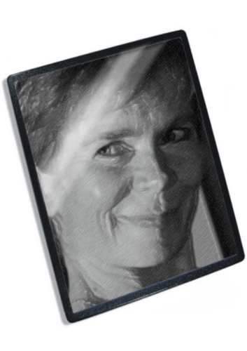 celia-imrie-original-art-mouse-mat-signed-by-the-artist-js001