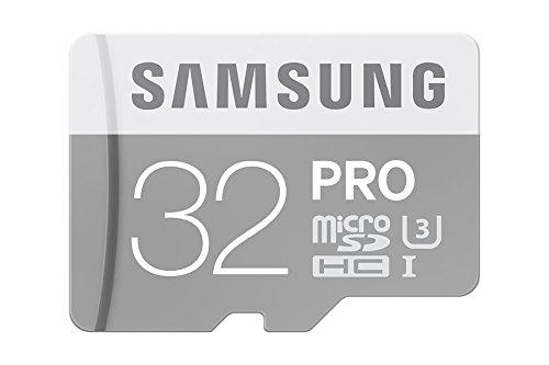 Samsung Pro Micro SDHC 32GB Class 10 Speicherkarte