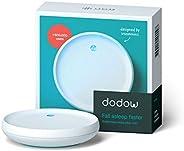 Dodow – inslaaphulp – meer dan 150.000 gebruikers slapen sneller in.