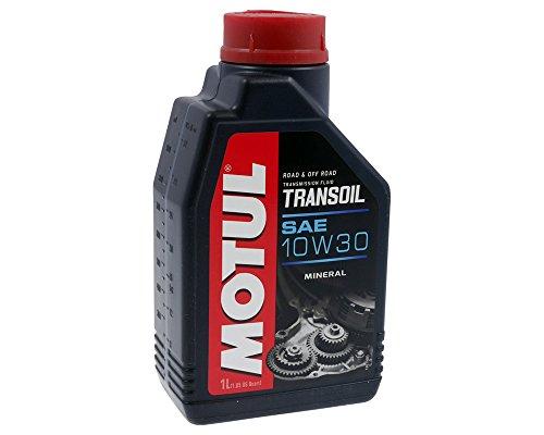 Olio del cambio MOTUL Transoil 2T 10W30 1 Lit