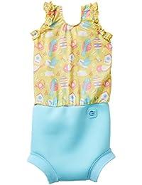 Splash About Baby Mädchen Schwimmwindel