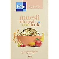 Kölln, Muesli (Fruta) - 500 gr.