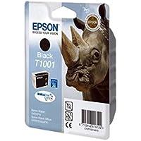 Epson T1001 Black Ink Cartridge