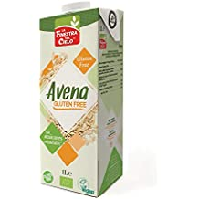 Bebida de avena BIO gluten free - La Finestra sul cielo - 1l