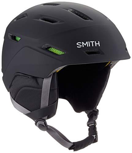 Smith Optics Mission MIPS Skihelm Herren schwarz Large (59-63)