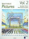 PICTURES 2 - arrangiert für Querflöte - Klavier - mit CD [Noten / Sheetmusic] Komponist: HELLBACH DANIEL