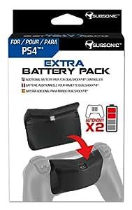 Pack de batterie pour PS4