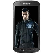 "Samsung Galaxy S4 Active - Smartphone libre Android (pantalla 5"", cámara 8 Mp, 16 GB, Quad-Core 1.9 GHz, 2 GB RAM), gris (importado)"