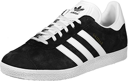 adidas Gazelle Chaussures Core Black/White