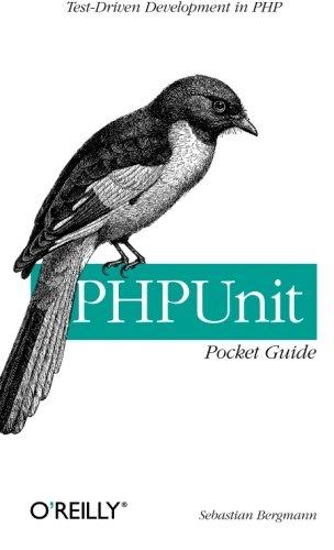PHPUnit Pocket Guide (Pocket Guides)
