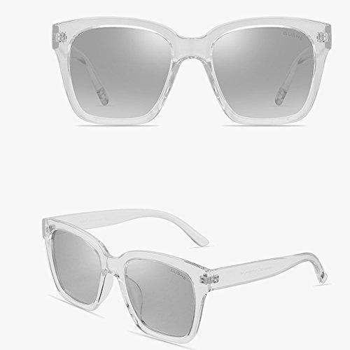 4ad6c41e092 H.ZHOU Sonnenbrille Herren New HD Polarized Light UV-Schutz Driving Mirror  (Farbe