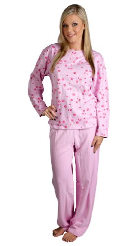 hering-womans-long-sleeve-pajama-set-style-7634-xl-pink