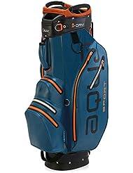 BIG MAX AQUA Sport 2 Golf Cartbag 2018 - 100% Wasserdicht
