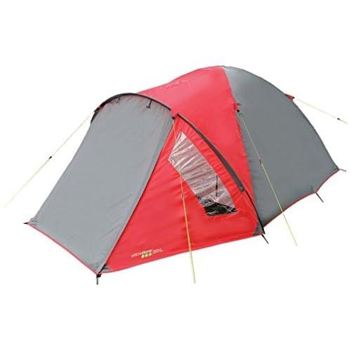 41jHbXLd0RL. SS500  - Yellowstone 3 Man Ascent Tent 3 Season