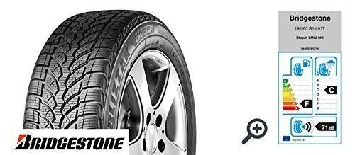 Bridgestone Blizzak lm de 32205/55R1691H