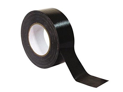 Stagetape PRO 50mm x 50m schwarz