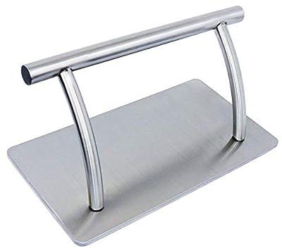 LOVECRAZY Fußstütze Metall für