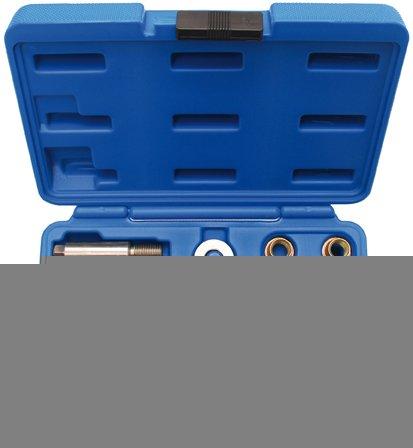 BGS 8408 | Reparatur-Satz für Bremsgewinde | für VAG | M12 x 1,5 mm | 15-tlg.