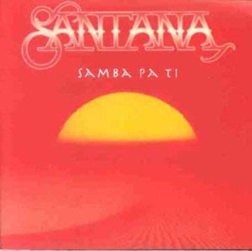 Samba Pa Ti -