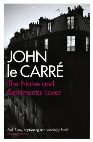 The Naive and Sentimental Lover (English Edition)