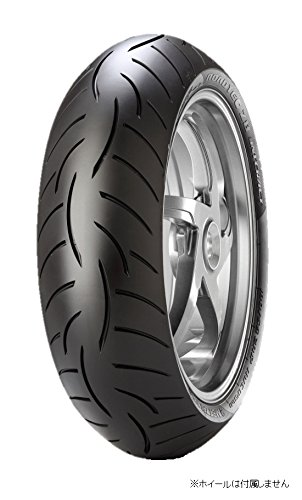 Metzeler - Roadtec Z8 Interact 170/60Zr17 72 W