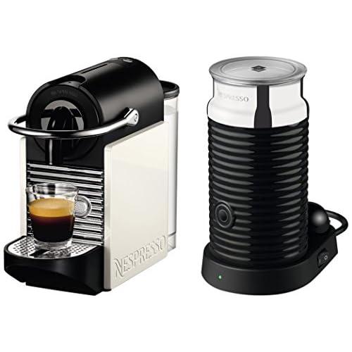 41jHi5czRKL. SS500  - Magimix 11326 Nespresso Pixie, 1260 Watts, Chrome