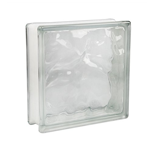 5-pieces-fuchs-glass-blocks-wave-clear-24x24x8-cm