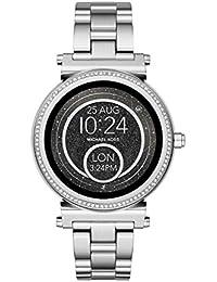 Michael Kors Damen Armbanduhr MKT5020