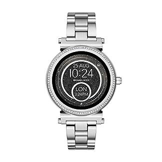 Smartwatch Michael Kors de Mujer Sofie MKT5020