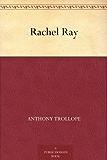 Rachel Ray (English Edition)